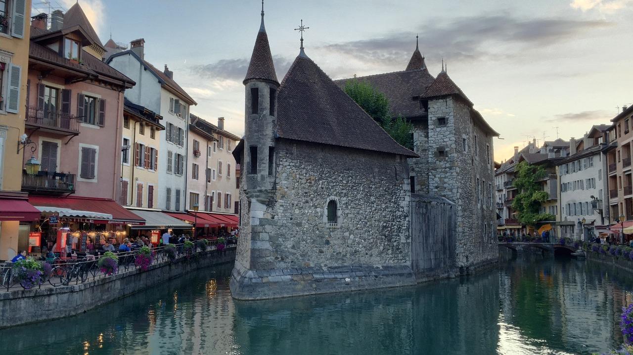 Déménagement Annecy (74)