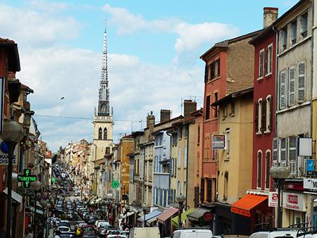 Déménagement Villefranche sur Saône (69)