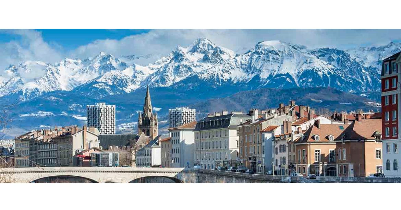 Déménagement Chambéry (73)